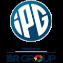 Logo - IPG Plasty s.r.o. Výroba forem avstřikování plastů